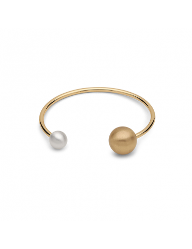 gold bracelet from Pilgrim Jewelry