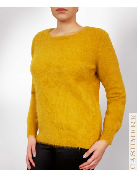 100% pure cashmere sweater from VONBON